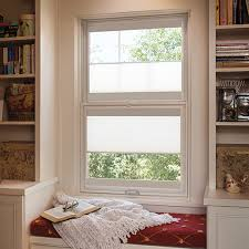 Windows With Blinds Inside Them  The Blinds Inside The Glass Double Hung Windows With Blinds Between The Glass