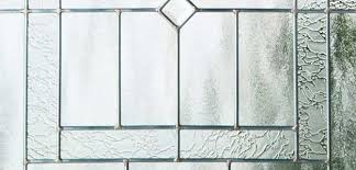 how to choose front door glass inserts