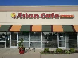 Asian cafe in o fallon mo