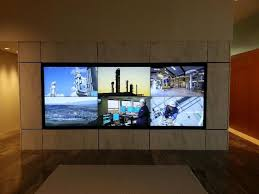 Small Picture Video Wall Design themoatgroupcriterionus