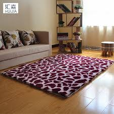 Leopard Bedroom Popular Leopard Print Carpet Buy Cheap Leopard Print Carpet Lots