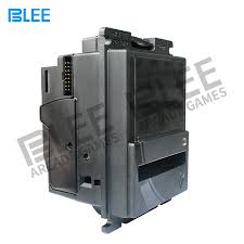 Vending Machine Bill Acceptor Delectable High Quality 48 Mm Ict Itl Bv48 Vending Machine Bill Acceptor
