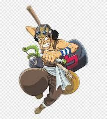 Usopp illustration, Usopp Monkey D. Luffy Vinsmoke Sanji Roronoa Zoro Nami,  one piece usopp, fictional Character, usopp png