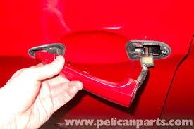 Car door handle hand Pull Large Image Extralarge Image Pelican Parts Bmw E90 Door Handle Replacement E91 E92 E93 Pelican Parts Diy