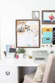 organizing office space. Organized Office Space Stylish On Intended How To Declutter An Entire Room In 5 Simple Steps Organizing