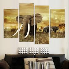 Paintings In Living Room Innovative Ideas Elephant Decor For Living Room Strikingly Design