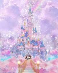 Download Disney castle wallpaper by ...