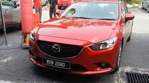 new car launches malaysia 2013The New Mazda 6 Skyactiv Launch Malaysia HD  YouTube