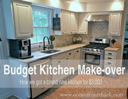 cheap kitchen remodel ideas. Great Tips For Doing A Major Kitchen Renovation On The Cheap Remodel Ideas F