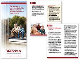 Vantas Implant Brochures By John Fantini At Coroflot Com