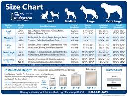 Labrador Retriever Height Chart What Size Plexidor Do I Need For My Labrador Dog Doors