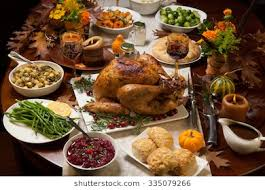 thanksgiving turkey dinner table.  Dinner Thanksgiving Celebration Tradition Family Dinner Concept Roasted Turkey  Garnished With Cranberries On A Rustic Style Table Decoraded Pumpkins Gourds Intended Turkey Table