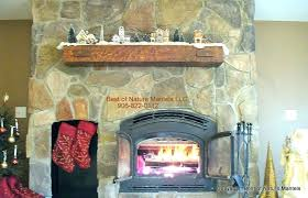 fireplace heat deflector imposing ideas attractive design