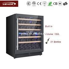 Humidity Control Single Door Bottle Wine Cooler Humidity Control For Wine  Fridge Humidity Control