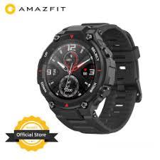 Умные часы <b>Amazfit</b> T-Rex