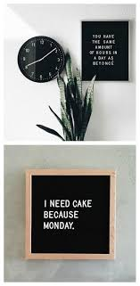 The Most Versatile Decoration For Your Home The Letterboard