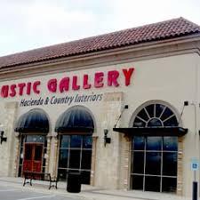 The Rustic Gallery 16 s Furniture Stores 1401 N Loop