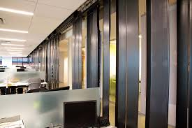 architectural office design. An Integral Part Of The Design Process Was Collaboration With A Local Metal Fabricator To Create Custom Designed Steel And Wood Staircase Link Architectural Office