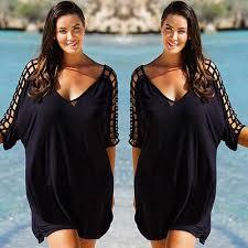 plus size cover up 3xl m plus size women sexy beach cover ups dress vestidos bathing