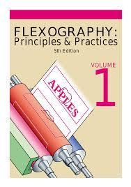 Flexographicprincipleandpractice