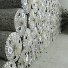 carpet underlay roll. alibaba china wholesale anti-slip carpet underlay by rebond foam roll f
