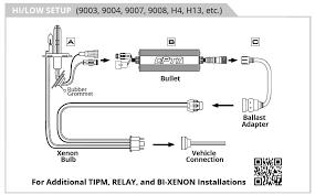 dual beam hi lo wiring diagram 9003,9004,9007,9008,h4,h13 9003 headlight socket wiring diagram 9003 Wiring Diagram #48