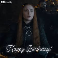 Sansa Stark Gifs Get The Best Gif On Giphy