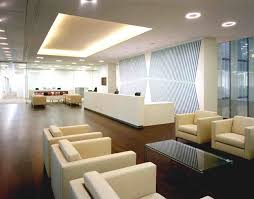 personal office design. Amazing Personal Office Lighting Design With Modern Furniture And Enjoy Green Salon Ucoffice F