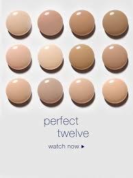 La Prairie Foundation Color Chart Perfect Twelve La Prairie 2015 Skin Caviar Foundation
