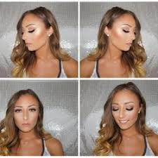 photo of lia natasha makeup artist houston tx united states