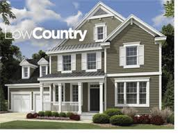 Home Exterior Decorative Accents The Designed Exterior vinyl siding dream home architectural 40