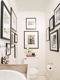 done in a weekend bathroom refreshes small toilet roomtoilet wallsmall toilet decorsmall  on downstairs toilet wall art with done in a weekend bathroom refreshes powder room room and