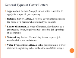 Collection Of Solutions Referral Cover Letter Spectacular Importance
