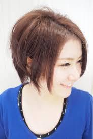大人ミセスのナチュラルウルフパーマyr 451 ヘアカタログ髪型