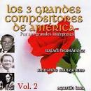 Grandes Compositores Grandes Interpretes, Vol. 2
