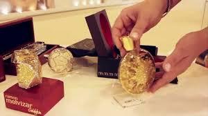 <b>Ramon Molvizar</b> Luxury fragrances with Swarovski Diamond ...
