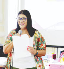 Familiares da prefeita Mari Machado divulgam nota de repúdio à audio de  Garrão - Jornal A Plateia