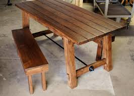 Farm Table Plans Farmhouse Table Designs Table And Chair And Door