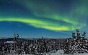 Forecast Northern Lights Alaska See The Northern Lights In Alaska Winter 2020 Travel