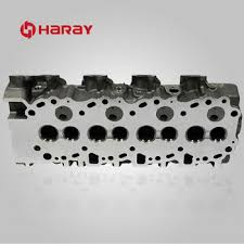 Autoparts For Toyota 1kz-te Engine Cylinder Head - Buy Autoparts ...