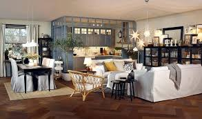 decoration small open floor plan kitchen living room concept dining family plans ideas great designs