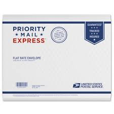 Priority Mail Express Padded Flat Rate Envelope Usps Com