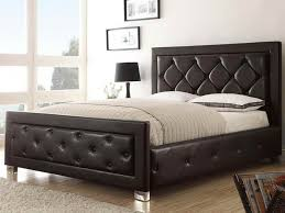 king bed leather headboard. Contemporary Headboard Charming Leather Headboards King Size Beds 22 For Your Interior Decor Home  With In Bed Headboard E