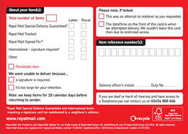 Fake Something For You Cards Royal Mail Group Ltd