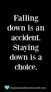 Always Always Always Get Up Remember Quotes Pinterest Magnificent Speechless Quotes About Life