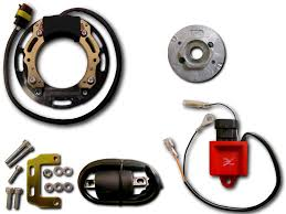 ignition stator rotor cdi ignition coil