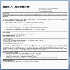 Veterinary Assistant Resume Staggering Vet Assistant Resume Free