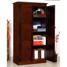 storage cabinet with doors best wood for cabinet doors dark wood storage cabinet media storage cabinet