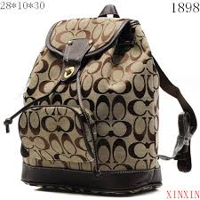 Coach Backpack Outlet 09