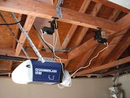 my garage door opener is continuously beeping i am scared what to do